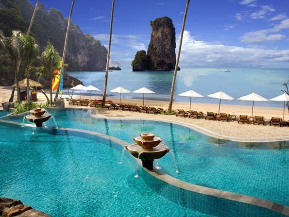 Curious.. Adult travel in thailand think